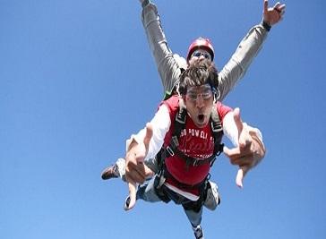 UK Skydiving Adventures Ltd
